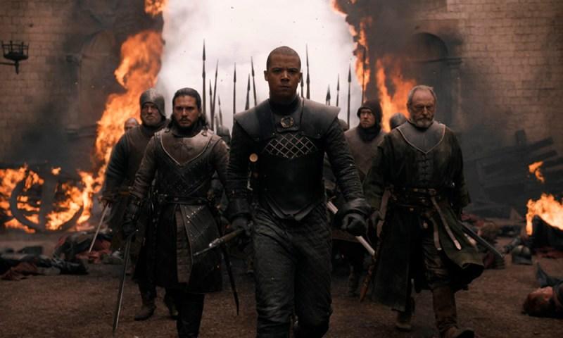 """Quinto capítulo de la última temporada de 'Game of Thrones': """"The Bells"""" The-Bells-Game-of-Thrones-02"""