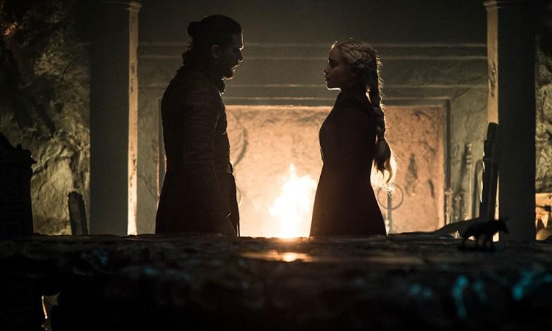 """Quinto capítulo de la última temporada de 'Game of Thrones': """"The Bells"""" The-Bells-Game-of-Thrones-19"""