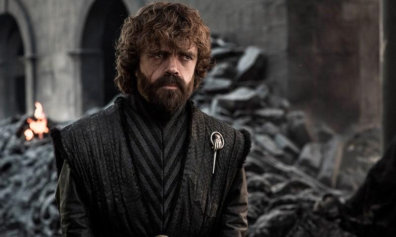 """Sexto capítulo de la última temporada de 'Game of Thrones': """"The Iron Throne"""" The-Iron-Throne-01"""