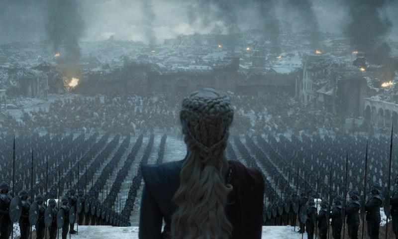 """Sexto capítulo de la última temporada de 'Game of Thrones': """"The Iron Throne"""" The-Iron-Throne-02"""