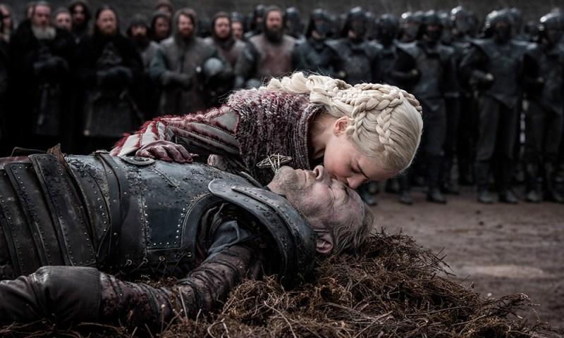 Cuarto capítulo de la última temporada de 'Game of Thrones': 'The Last of The Stark' The-Last-of-The-Starks-01