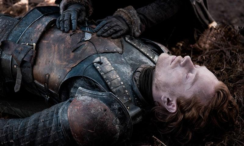 Cuarto capítulo de la última temporada de 'Game of Thrones': 'The Last of The Stark' The-Last-of-The-Starks-02
