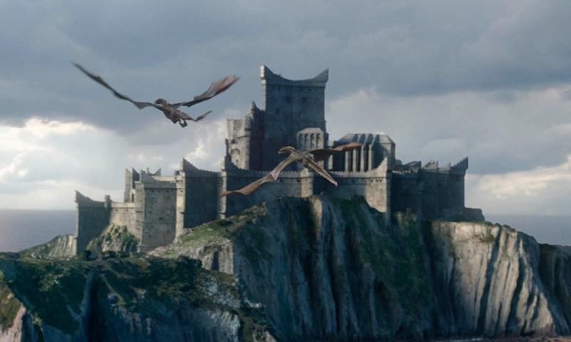 Cuarto capítulo de la última temporada de 'Game of Thrones': 'The Last of The Stark' The-Last-of-The-Starks-12