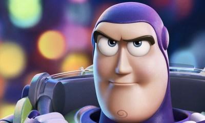 Nuevos pósters de 'Toy Story 4'