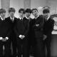 'BTS' rindió homenaje a 'The Beatles'