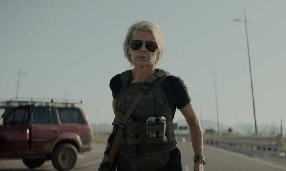 Trailer de 'Terminator: Dark Fate'