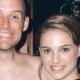Natalie Portman y Moby