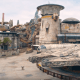 Parque 'Star Wars: Galaxy's Edge'