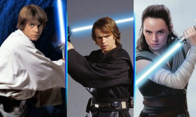 franquicia de 'Star War' generó más en taquilla
