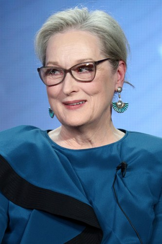 ¿Por qué Meryl Streep aceptó colaborar en 'Big Little Lies 2'? gettyimages-1128334092-594x594-333x500