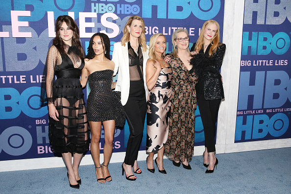 ¿Por qué Meryl Streep aceptó colaborar en 'Big Little Lies 2'? gettyimages-1152537832-594x594-1