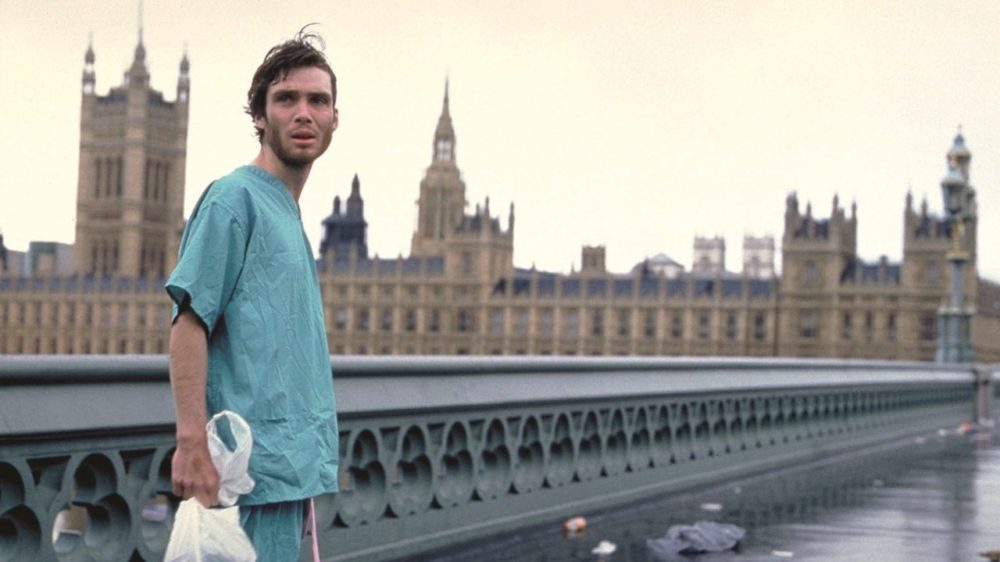 Danny Boyle confirma la tercera parte de '28 Days Later'