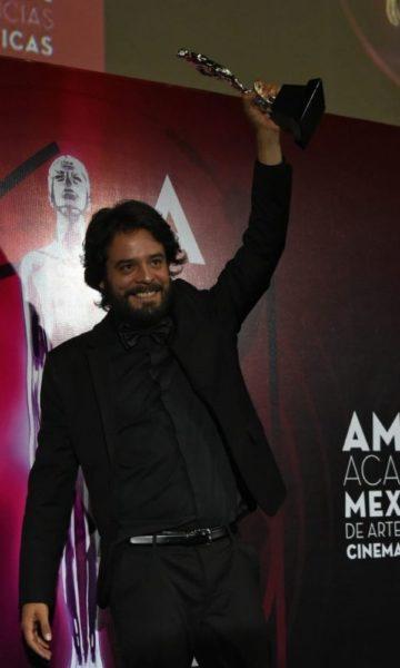 Los ganadores de los Premios Ariel 2019 se lucen en la Cineteca Nacional Ariel-02-360x600