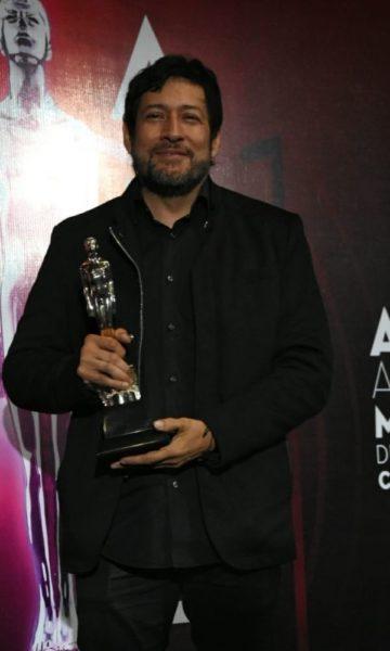 Los ganadores de los Premios Ariel 2019 se lucen en la Cineteca Nacional Ariel-04-360x600