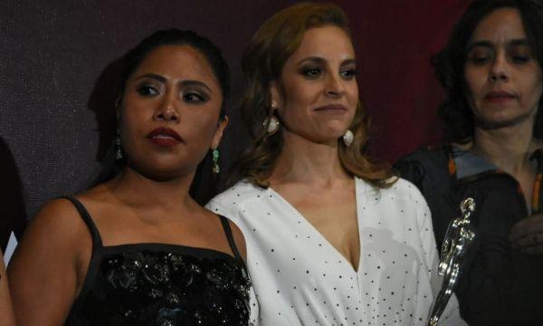 Los ganadores de los Premios Ariel 2019 se lucen en la Cineteca Nacional Ariel-19-600x360