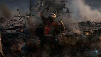 Reestreno de 'Avengers: Endgame' en México
