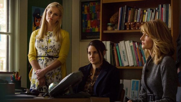 'El Acordeón': Lo que tienes que saber antes de la segunda temporada de 'Big Little Lies' Big-Little-Lies-episodio-2-Reese-Witherspoon-Laura-Dern-Shaylene-Woodley-600x338