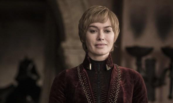 Muerte diferente para Cersei en 'Game of Thrones'