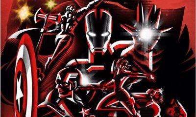 Funciones de 'Avengers: Endgame' en 15 pesos