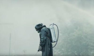 'Chernobyl' no tendrá segunda temporada