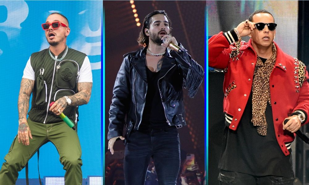 Corona Capital necesita reggaetón