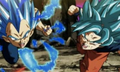 Nuevo villano de 'Dragon Ball Heroes'