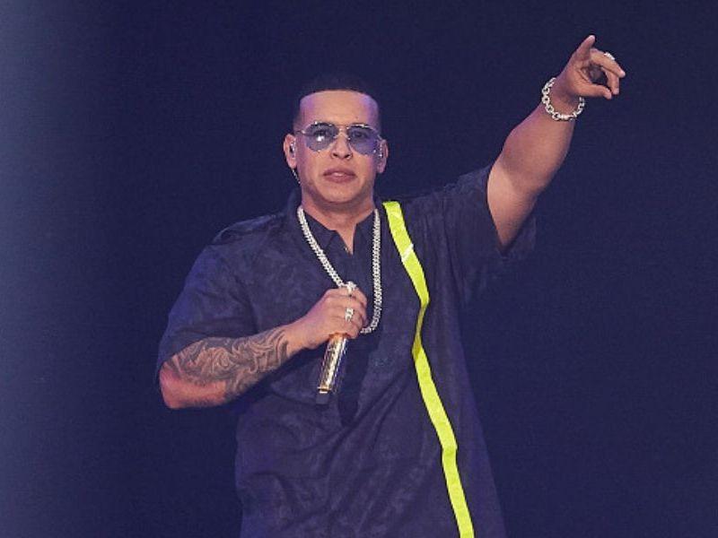 Daddy Yankee rompió un nuevo récord