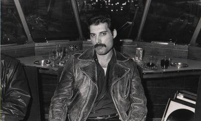 canción inédita de Freddie Mercury