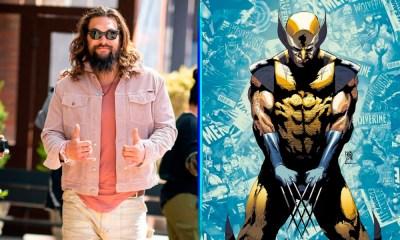 Jason Momoa quiere ser 'Wolverine'