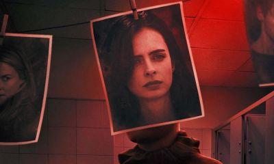 Nuevo poster de 'Jessica Jones'