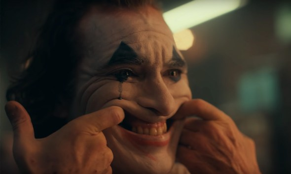 Últimos detalles de 'Joker'