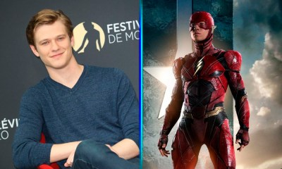 Lucas Till podría ser 'Flash'