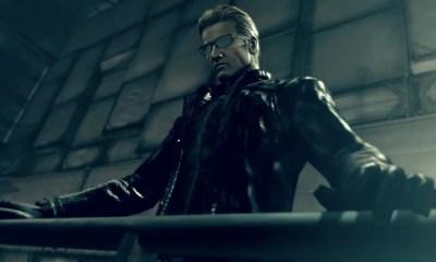 'Resident Evil' para Nintendo Switch