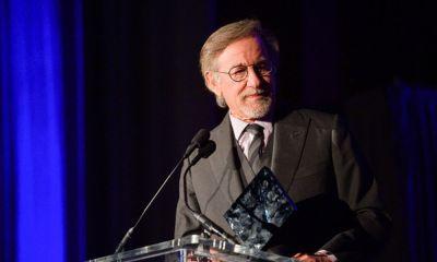 Steven Spielberg hará una serie de terror