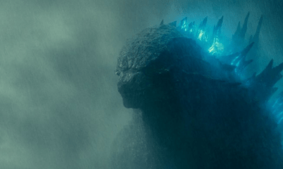 'Godzilla: King of the Monsters' arrasó taquillas