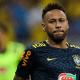 Conversación entre Neymar y la modelo