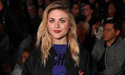 Hija de Kurt Cobain presentó su nuevo sencillo