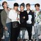 'BTS' rompió su sexto récord Guinness