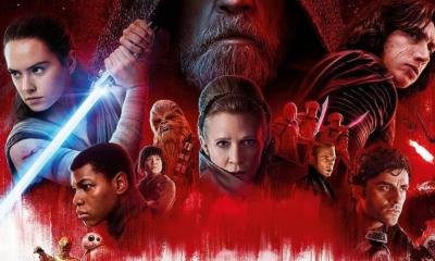 Actriz ya no participará en 'Star Wars'