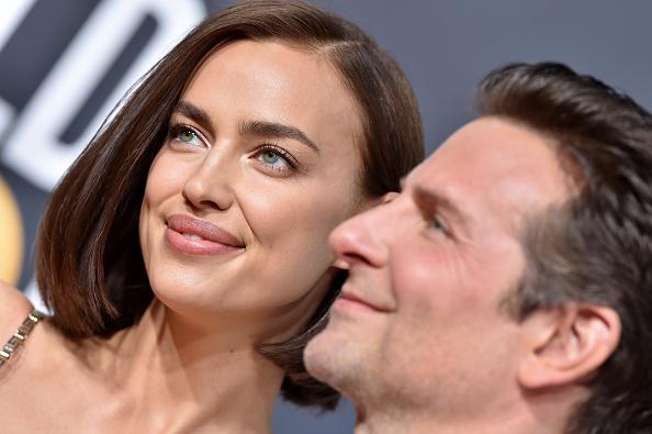 ¡Confirmado! Irina Shayk y Bradley Cooper terminaron después de 4 años gettyimages-1078671106-594x594