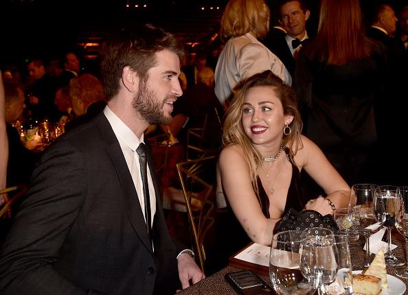 Miley y Liam cumplen 10 años juntos y lo celebran en redes gettyimages-1125210411-594x594