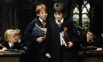 nuevos libros de Harry Potter