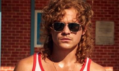 'Billy' de 'Stranger Things' reveló cómo logró una transformación