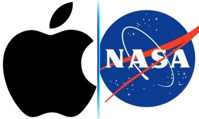 "Apple y la NASA ""mandan"" otro perro al espacio"