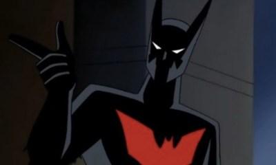 Regreso de 'Batman: Beyond'