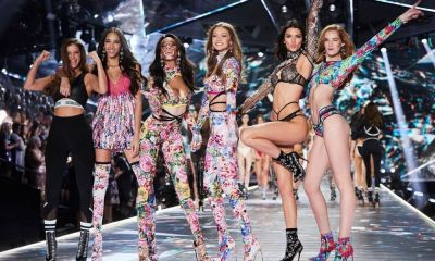 Cancelan el Victoria's Secret Fashion Show