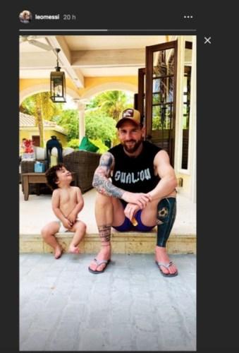 Lionel Messi presume sus vacaciones y a su familia en redes Captura-de-pantalla-2019-07-16-a-las-10.24.59-339x500