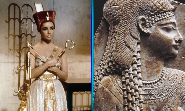 Cambios de raza en Hollywood que nadie (o casi nadie) criticó Cleopatra-600x360