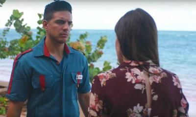 Trailer de 'Como si fuera la primera vez'