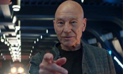 Trailer de 'Star Treck: Picard'